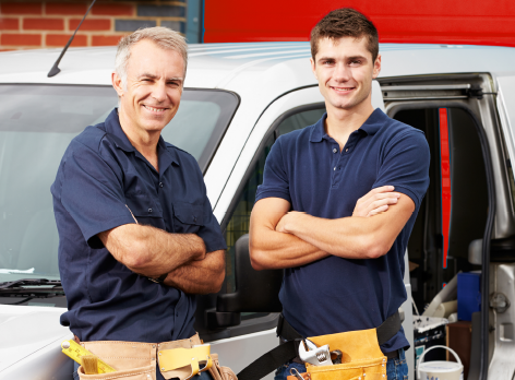 Plumbing and Heating Services Bolton